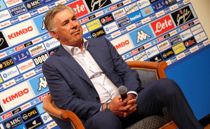 Ancelotti: «Io aziendalista? Napoli non è Real Madrid o Bayern»