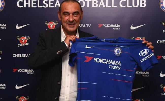 IL MATTINO – Sarri-Chelsea, contratto triennale: svelate le cifre. In arrivo Higuain e Rugani