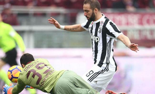 SKY – La Juventus ha scaricato Higuain! Nuova squadra, il Pipita ha un desiderio