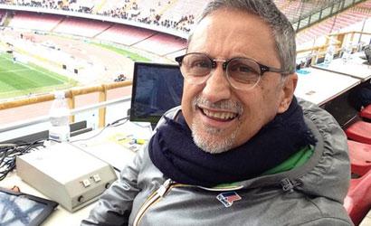 """Alvino precisa: """"E' girata una voce sul Napoli nel pomeriggio, fatemi chiarire"""""""