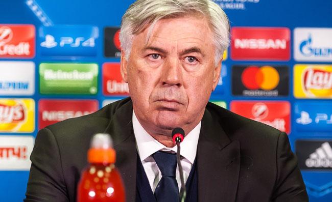 """Ancelotti: """"Ho fatto una scoperta sui calciatori azzurri, c'è un grande progetto"""""""