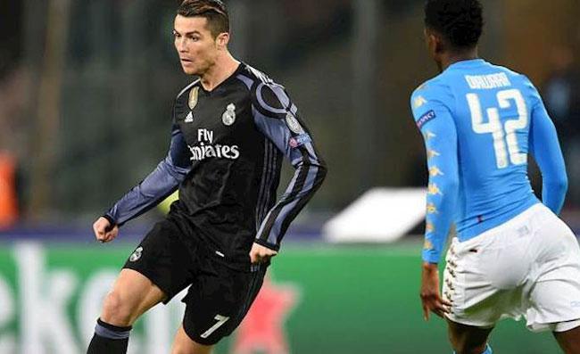 """CR7 si presenta: """"Juve? Decisione presa da tempo. Serie A difficile, alla mia età…"""""""
