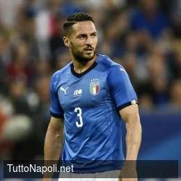 CdS – Il Napoli stringe per D'Ambrosio: lunedì possibile giorno decisivo, i dettagli