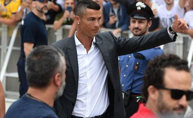 """Criscitiello rivela: """"La Juve fa di tutto per nascondere Ronaldo, cosa c'è dietro?"""""""
