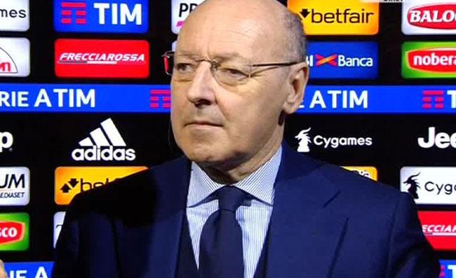 """Da Milano: """"Mercato Napoli, ADL risponde a Marotta con quattro fenomeni?"""""""