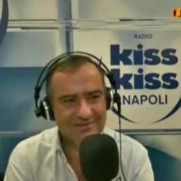 """Del Genio: """"Cavani? Pure se lascia il PSG ci sono 7 top-club inarrivabili come fatturati per il Napoli"""""""
