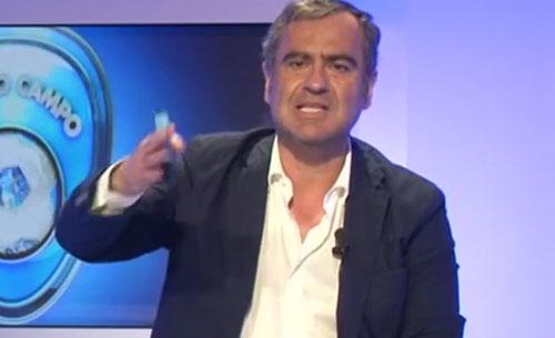 """Del Genio: """"Chi dimentica quel che ha fatto il Napoli è in malafede. Ricordate il Milan?"""""""