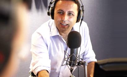 """Gifuni: """"Il Napoli lavora al grande colpo. Giornalisti uruguaiani in arrivo a Dimaro"""""""