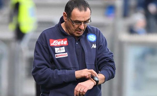 """I tifosi del Napoli prendono d'assalto i profili social del Chelsea: """"Ora che avete Sarri…"""""""