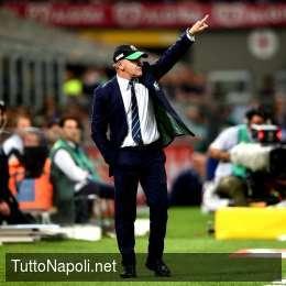 """Iachini consiglia: """"Pazienza con Ancelotti, è difficile vincere già al primo anno"""""""