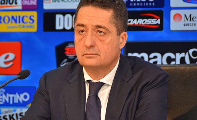 """La bordata di Lombardo: """"Ancelotti e De Laurentiis sono d'accordo, anche se per qualcuno è noioso"""""""