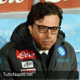 Niente Carrarese, il '96 Anastasio andrà al Cosenza