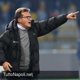 """Novellino: """"Ancelotti darà continuità al lavoro di Sarri, aver scelto Napoli è una responsabilità"""""""