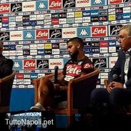 """RILEGGI LIVE – Incontro a Folgarida, ADL: """"Cavani? Se vuole mi chiama e si riduce lo stipendio. Ci hanno scippato lo scudetto!"""". Ancelotti: """"Aziendalista? Napoli non è Real o Bayern"""""""