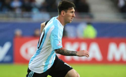 """Sundas insiste: """"Messi-Napoli, domani ulteriori contatti. Attendo risposta da De Laurentiis"""""""