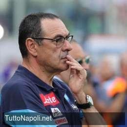 """Tuttosport: """"Sarri pronto a sborsare 100 mln per Higuain-Rugani, solida base per CR7 alla Juve"""""""