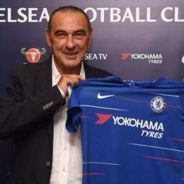 """UFFICIALE – Sarri è il nuovo allenatore del Chelsea! Contratto fino al 2021: """"Non vedo l'ora di iniziare!"""""""