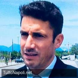 """Udinese, Velazquez: """"Ho ammirato il gioco di Sarri al Napoli! Infatti mi ispiro a Sacchi"""""""