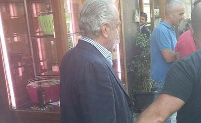 """Varriale: """"Incontro in barca De Laurentiis-Della Valle, Chiesa difficile. Attenzione a Falcao"""""""