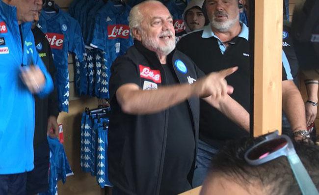 IL MATTINO – Senza convenzione Napoli costretto ad affittare lo stadio: aumentano i costi