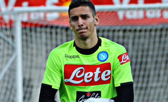 Il Napoli aspetta Meret, svelati i tempi di recupero: salterà tre partite prima del rientro
