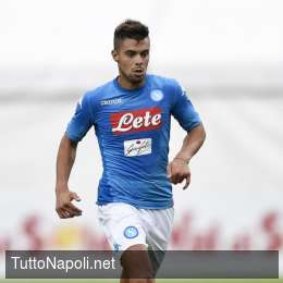 """Ds Parma: """"Vogliamo valorizzare Grassi: giocando con continuità sarà pronto per il Napoli l'anno prossimo"""""""