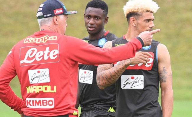 """Esposito: """"Malcuit diventerà presto titolare! Occhio, il Napoli rischia di perdere 25mln"""""""