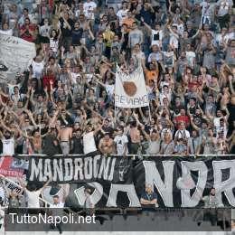 """Juve B giocherà ad Alessandria, ma i tifosi locali si ribellano: """"Non verremo più allo stadio!"""""""