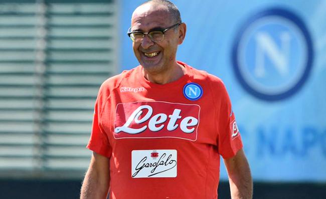 Gran Galà del Calcio, Sarri miglior allenatore del 2017. Interrotto il dominio Juve