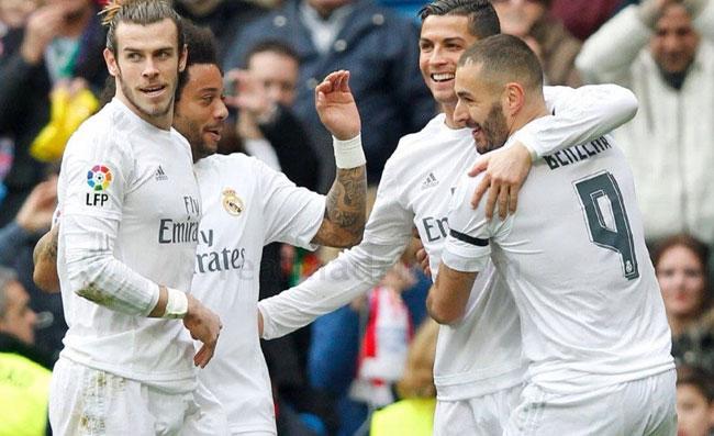 MEDIASET – Il nuovo attaccante del Real Madrid costa 50 milioni. Lo vogliono anche Milan e Roma