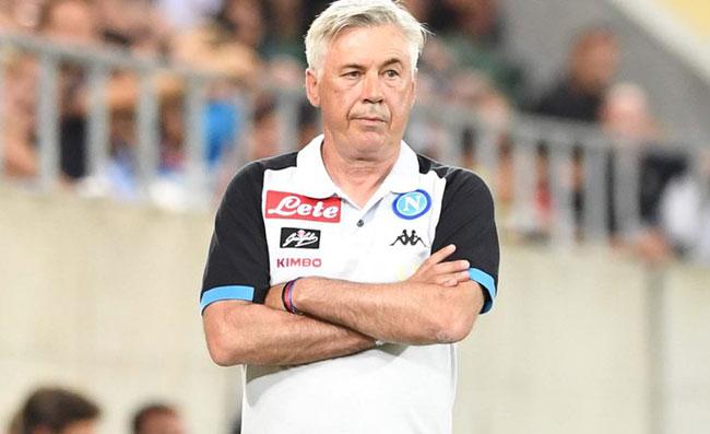 """Ancelotti, l'ex collaboratore: """"Napoli moscio? Cosa strana, la fase è intermedia. Ho un consiglio"""""""