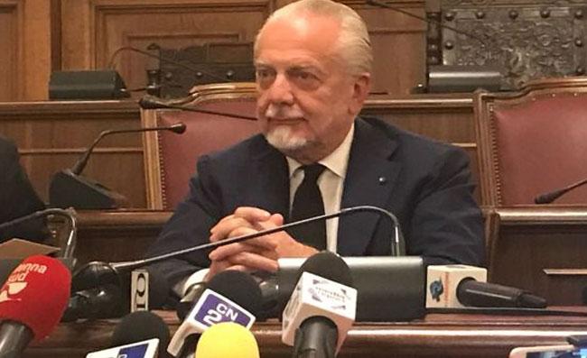 """Da Bari: """"Colpo da 90 di De Laurentiis, che acquisto! Lanciato da Mancini e apprezzato da Conte"""""""