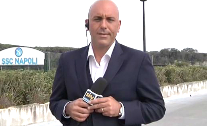 """Modugno: """"Pochi calciatori a Castel Volturno. Ad Ancelotti non piace lavorare a secco!"""""""