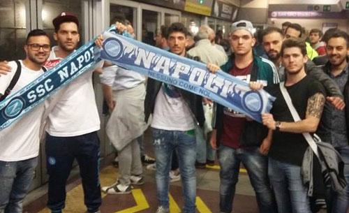 """Pedullà: """"Centinaia di tweet dai tifosi del Napoli, mi hanno fatto tutti la stessa domanda"""""""