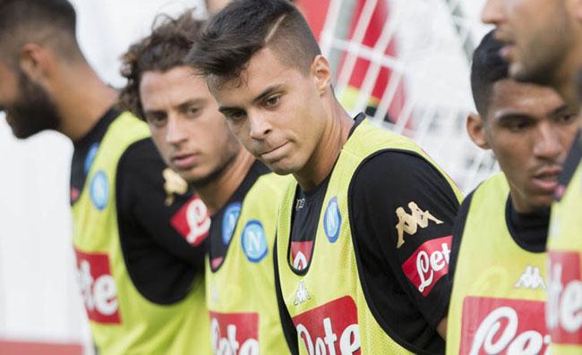 """Retroscena Grassi, l'agente svela: """"Piaceva a Corvino, ma il Napoli era un problema"""""""