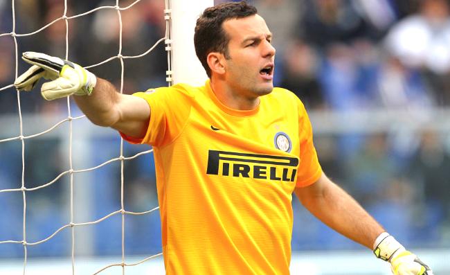 Sembrava destinato al Napoli, ora ci pensa l'Inter per il dopo Handanovic! Zampino di Raiola?