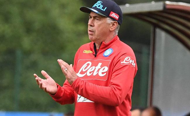 """""""Sorpasso a destra"""", la svolta di Ancelotti. La corsia mancina non è quella più importante"""