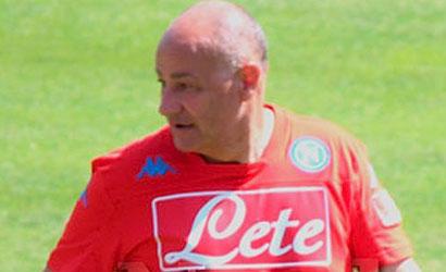 """Tarallo, ex SSC Napoli: """"Fino ad ora ho taciuto, ora parlo! Ecco come mi ha trattato De Laurentiis"""""""
