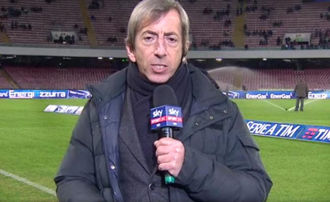 """Ugolini: """"San Paolo? Tutto il mondo lo dice, mica solo noi! I giornalisti stranieri a Napoli…"""""""