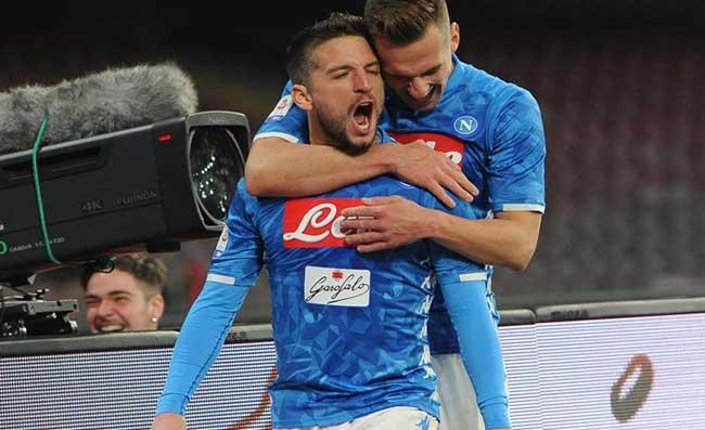 Napoli una sola volta su DAZN nei prossimi mesi, scelto il match che si vedrà in streaming