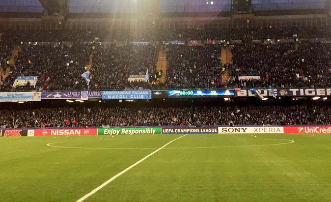 Non solo la squalifica di Meret, il Napoli anche è stato multato: sanzione salata per li club