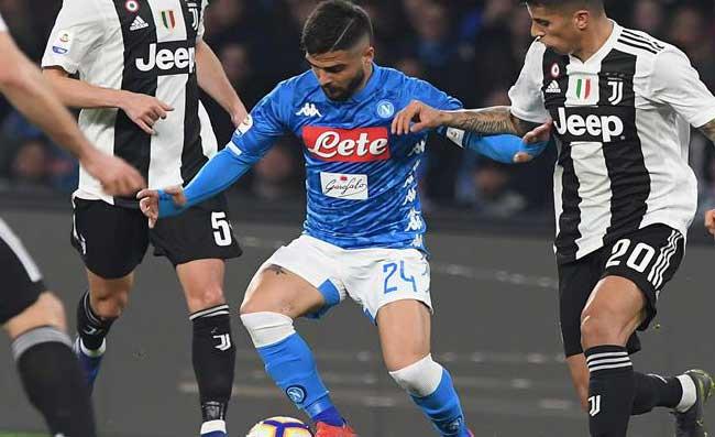 """Attacco al Magnifico: """"Ce l'ho con Insigne: parla troppo, sfotte la Juve, ma ha tradito il Napoli!"""""""