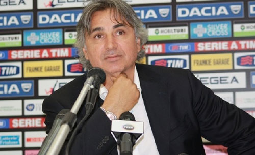 """Carnevale: """"Abbiamo dato il miglior centrocampista d'Europa al Napoli. Meret meglio di Donnarumma"""""""