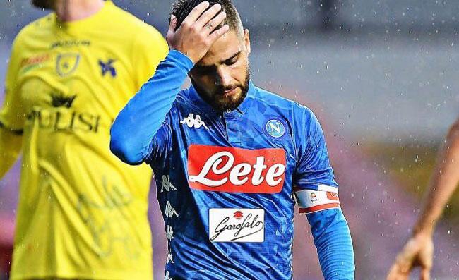 """Chiariello: """"Simulazione Ronaldo indegna, andava fermato! Le lacrime di Insigne toccano nel profondo"""""""