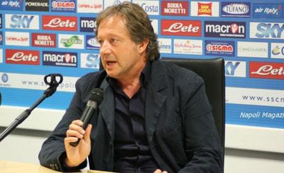 """Izzo: """"Che delusione! Guardiamo dietro. De Nicola mi ha detto che i giocatori della Juventus…"""""""