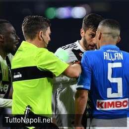 """L'ex arbitro Lo Bello attacca Rocchi: """"Se hai la Var, perchè non la vai a guardare?!"""""""