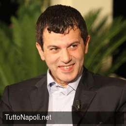 """Pedullà: """"Distacco umiliante con la Juve, se l'allenatore non fosse stato Ancelotti lo avrebbero già lapidato!"""""""