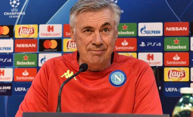"""Repice: """"Ancelotti mi ha detto una frase perfetta. La Juve ha 200 milioni di debiti, l'anno prossimo…"""""""