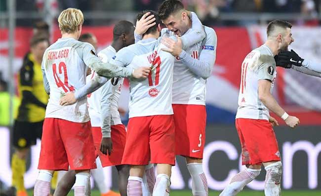 """Salisburgo, ag. Stankovic: """"Fa gegenpressing come il Liverpool, per il Napoli sarà dura vincere al San Paolo!"""""""