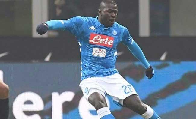 "Santini rivela: ""Liverpool, pronti 85 milioni per Koulibaly! De Laurentiis ha già risposto"""
